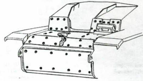 Ausf.F/8 поздних выпусков (октябрь — декабрь 1942 г.)