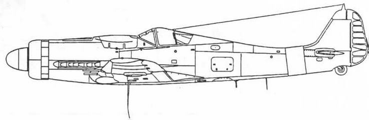 FW190V59