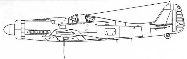 FW190D-0