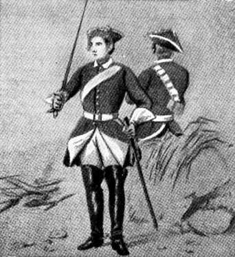 Драбанты Карла XII.