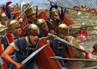 Битва при Магнесии, 190 г. до н.э.