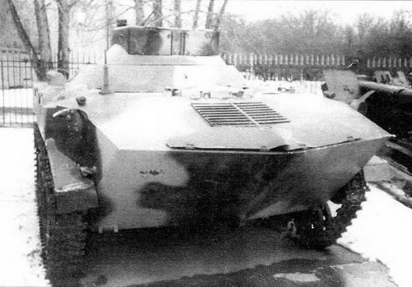 Машина управления артиллерией 1В119 «Реостат»