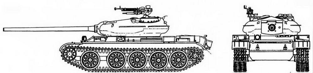 Т-54-1