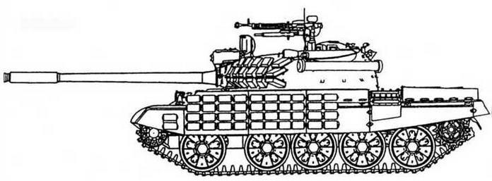 Т-55АМВ