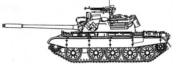 Т-55АД