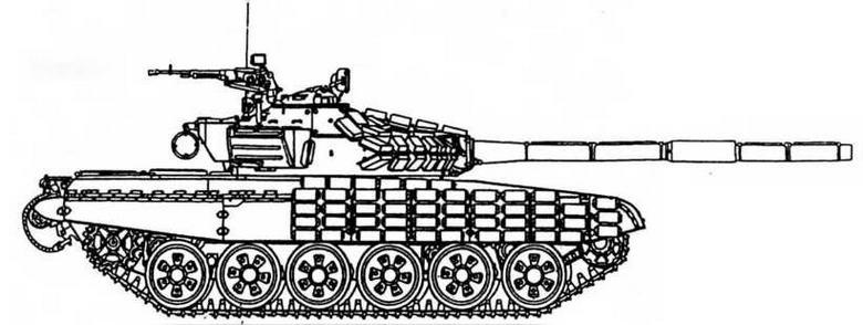 Т-72АВ