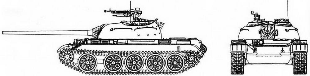 Т-54-3
