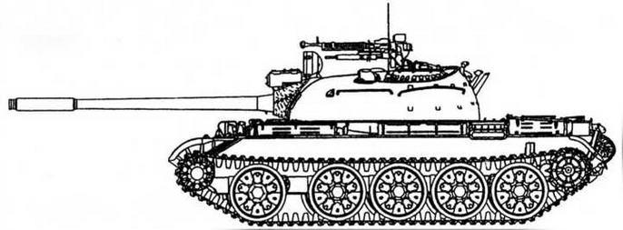 Т-54АМ