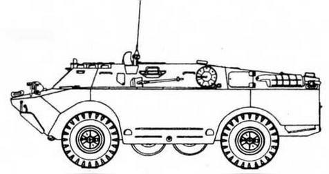 БРДМ-2у