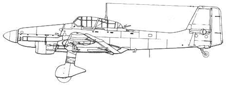 Ju 87D-8