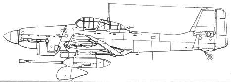 Ju 87G-2