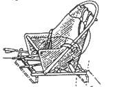 Кресло пилота