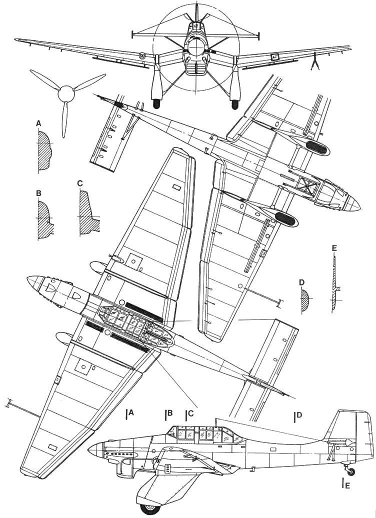 Ju 87А-2