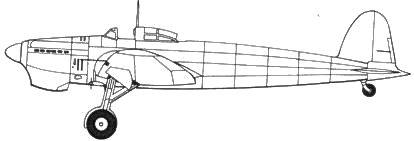 Heinkel He 118