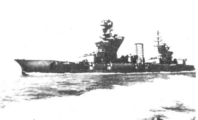Линейный корабль «Севастополь»