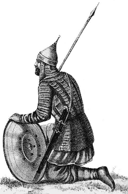 15.Оставление казаками Азова по царскому указу в 1643году
