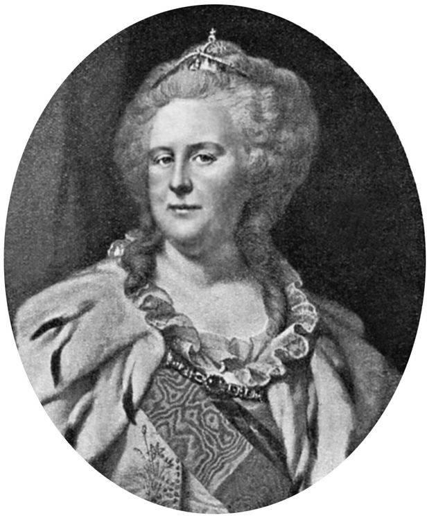 35.Первая война с турками императрицы Екатерины II. 1762–1774годы