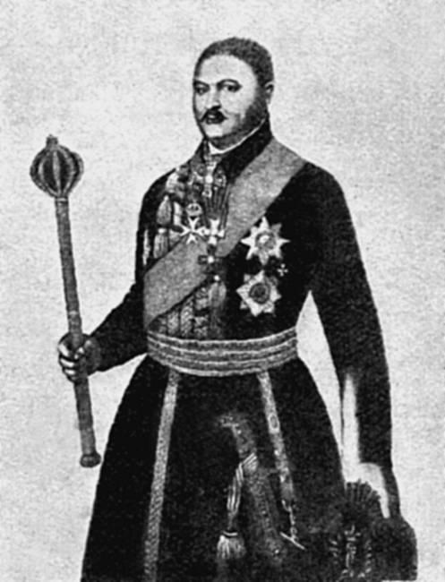 44.Поголовный поход донских казаков на Индию. 1801год