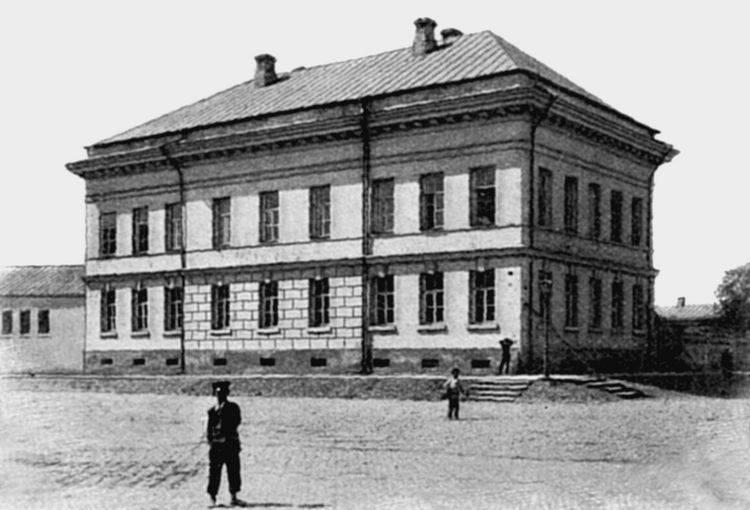 46.Основание города Новочеркасска. 1805год