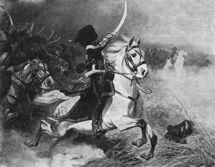 49.Война с французами. 1806и 1807гг.