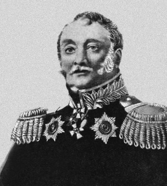 59.«Положение о войске Донском». 1835год
