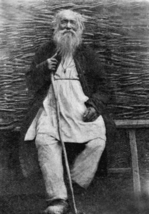 60.Домашняя жизнь казаков во время царствования императора Александра I
