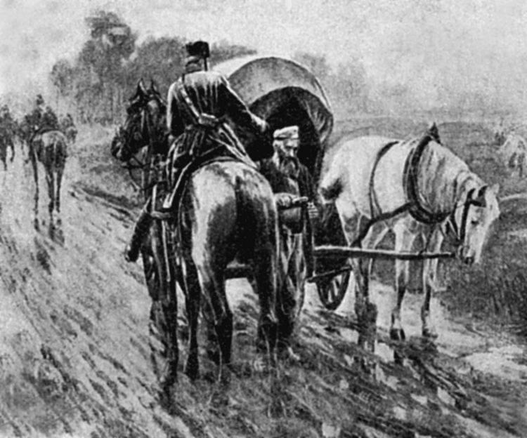 62.Польское восстание. 1831год