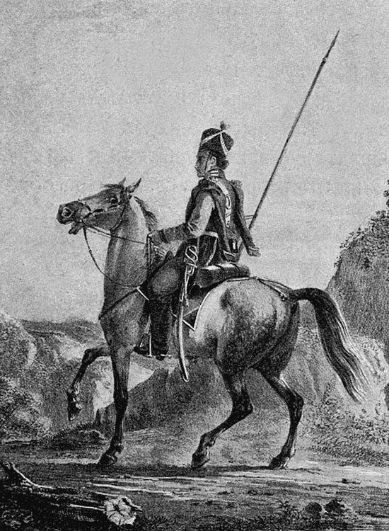 63.Император Николай I Павлович на Дону. 1837 год