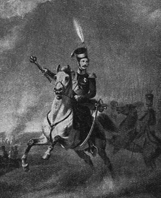 68.Оборона казаками Азовского моря. 1855год
