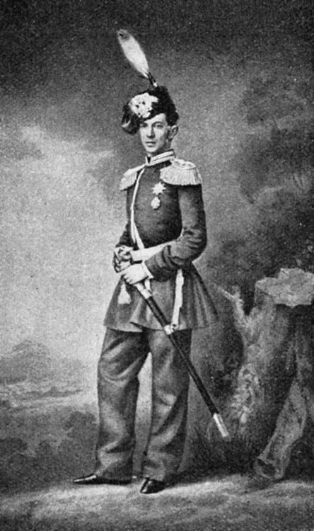 70.Усмирение польского мятежа. 1863год