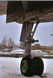 Конструкция и компоновка крыла