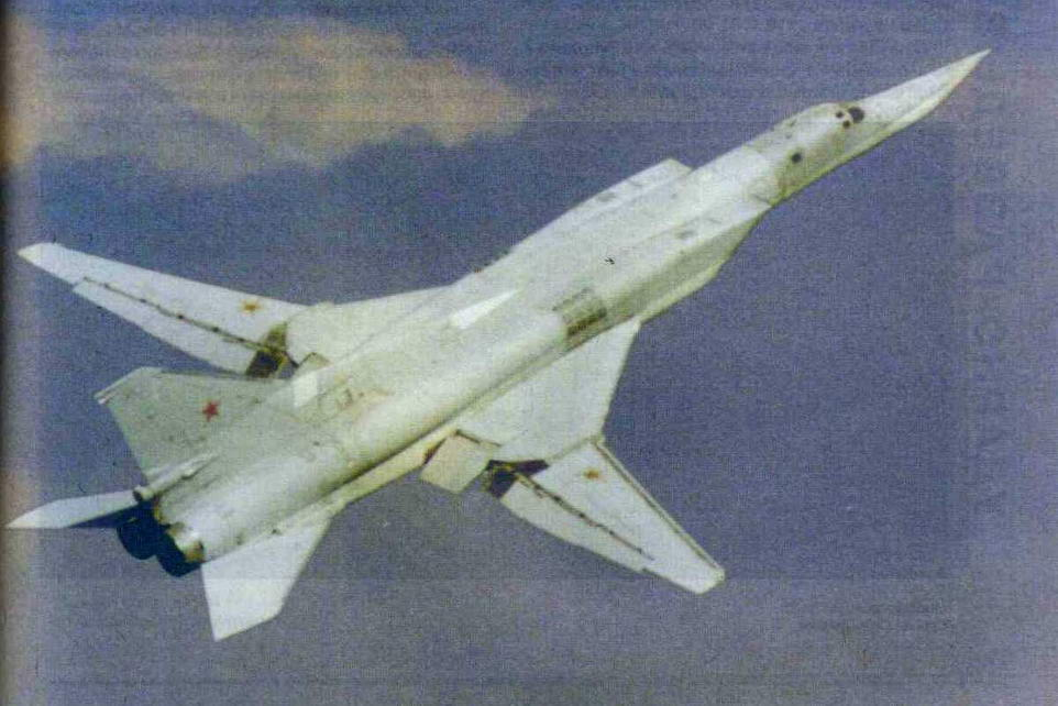 Глава 5 Сравнение самолетов Т-4 И Т-4МС с аналогами