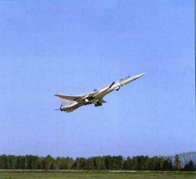 Ударный комплекс Ту-22МЗ. (Сергей Скрынников)