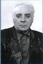 Главный конструктор самолета Т-4 Наум Семенович Черняков