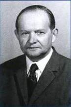 Н.С. Дубинин
