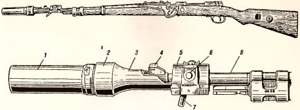 Глава 4. Другие образцы гранатометов
