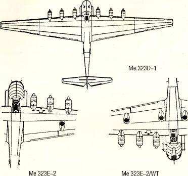 Глава 23. Военно-транспортная авиация