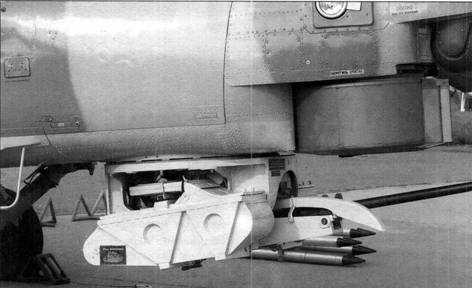 Установка НППУ-28 с пушкой 2А42