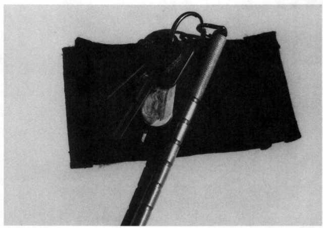 Тактика «карманного пистолета»