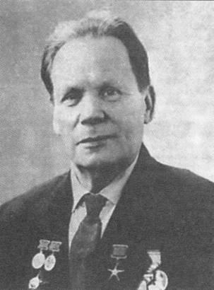 С.Г. Симонов