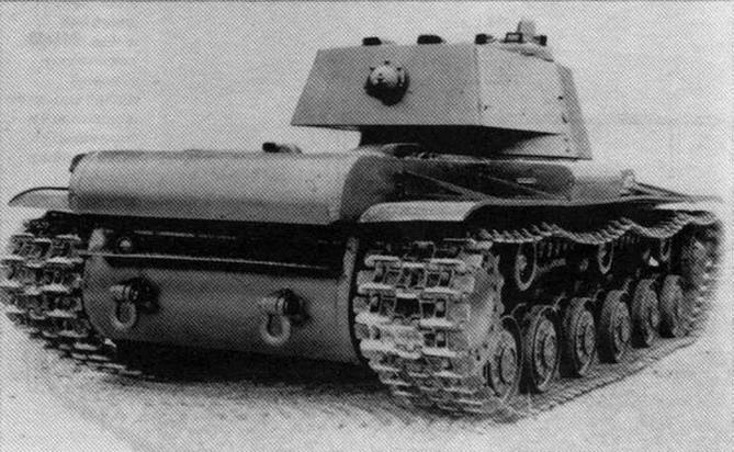 Танк Т-150. Вид сзади