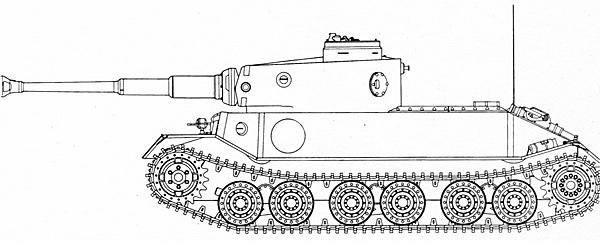 VK 4501 (P)
