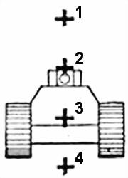 I. 88-мм РЕАКТИВНЫЕ ПРОТИВОИАНКОВЫЕ РУЖЬЯ «ОФЕНРОР» И «ПАНЦЕРШРЕК»