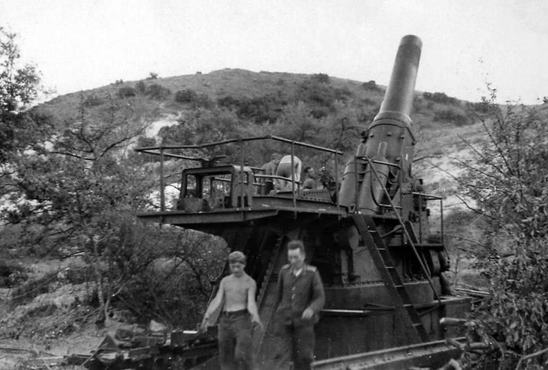 4.1. Исаев А.В. Поражение Крымского фронта. Май 1942г