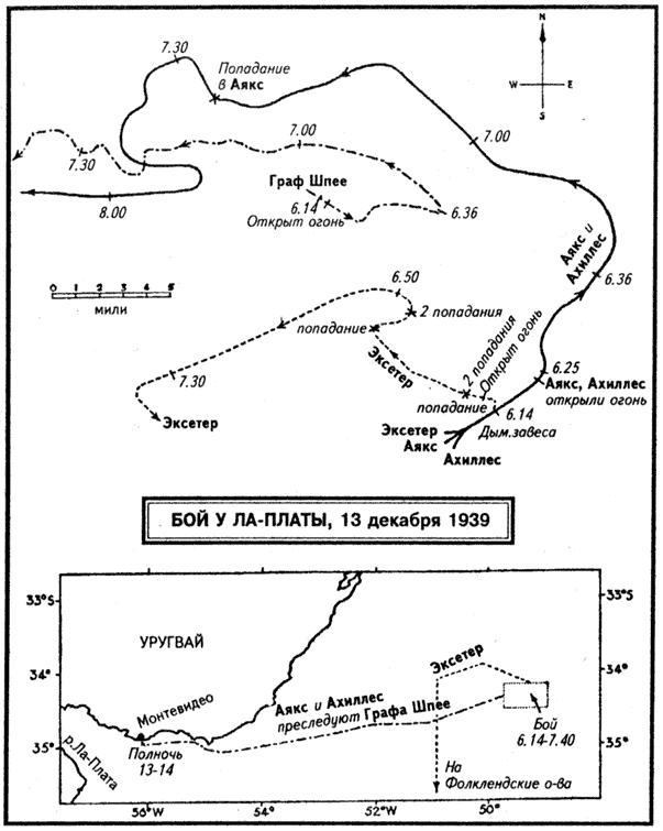 Глава III. Не «странная» война. Сентябрь 1939 — апрель 1940