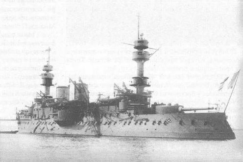 """""""Жорегибери"""" в 1908-1912 гг."""