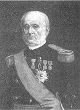 Адмирал Бернар Жорегибери