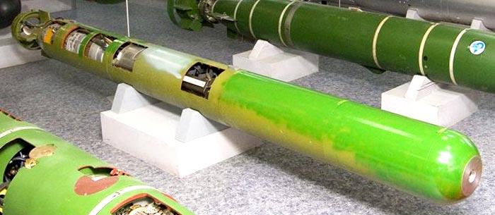 Прибор МГ-104. Музей ЦНИИ