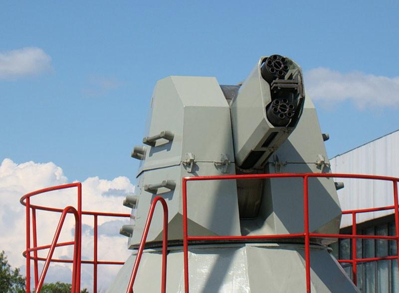 Установка АК-630М-2