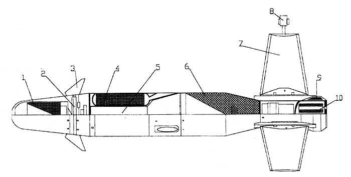 Противотанковая ракета 9М131